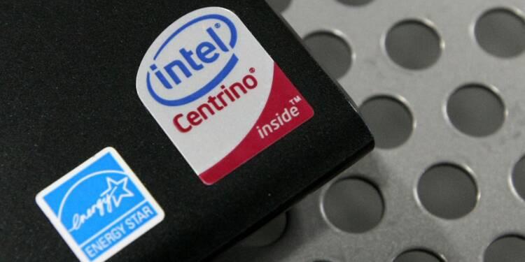 Cette faille des puces Intel qui pourrait dangereusement ralentir votre ordinateur