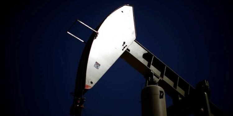 USA: Baisse plus forte que prévu des stocks de pétrole