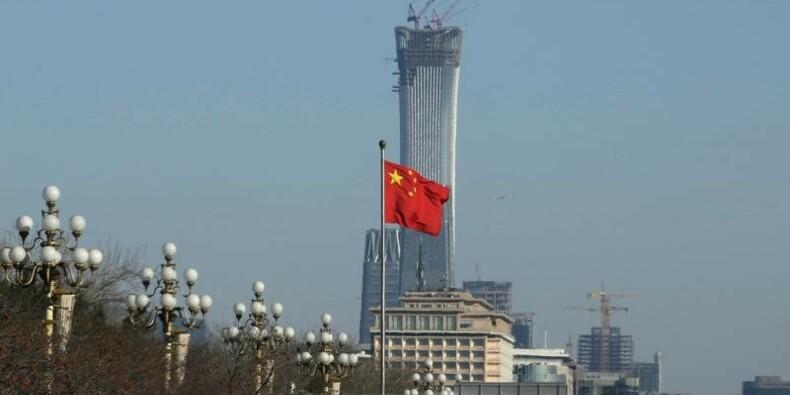 La Chine visera encore une croissance d'environ 6,5% en 2018