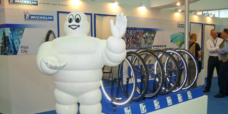 Le conseil Bourse du jour : Michelin, un nouveau partenariat à fort potentiel