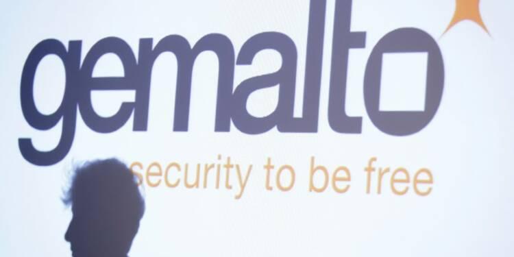 Gemalto lance la 1ère carte biométrique pour payer sans contact