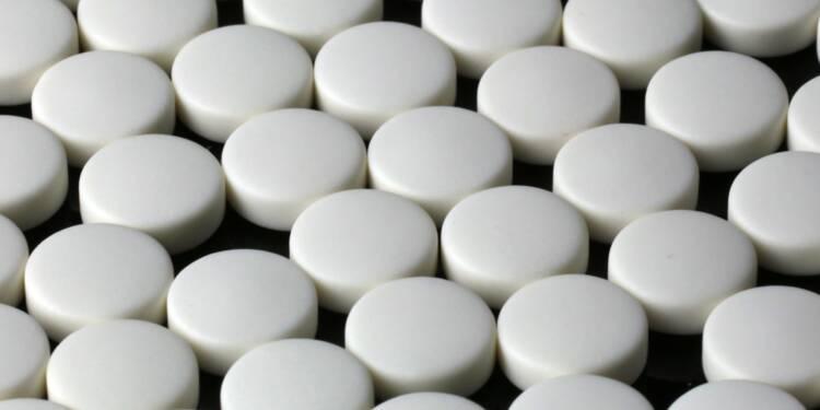 Ce médicament novateur coûte... 700.000 euros !