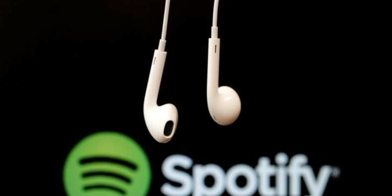Spotify lance discrètement son projet d'introduction en Bourse