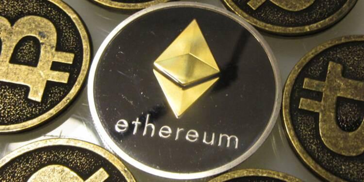 """""""Mieux vaut attendre une correction avant d'investir dans l'ethereum !"""""""