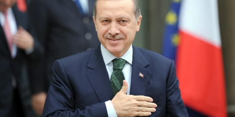 Emmanuel Macron a-t-il raison d'inviter Erdogan à Paris ?