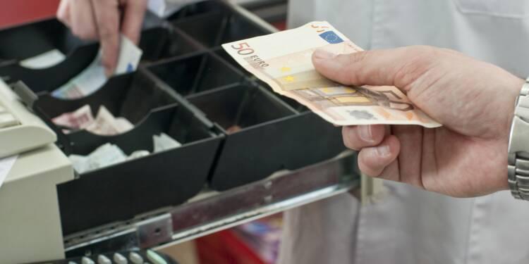 Le logiciel anti-fraude mettra-t-il fin au black chez les commerçants?