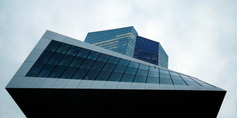 L'inflation en zone euro ralentit, la BCE confortée dans ses choix