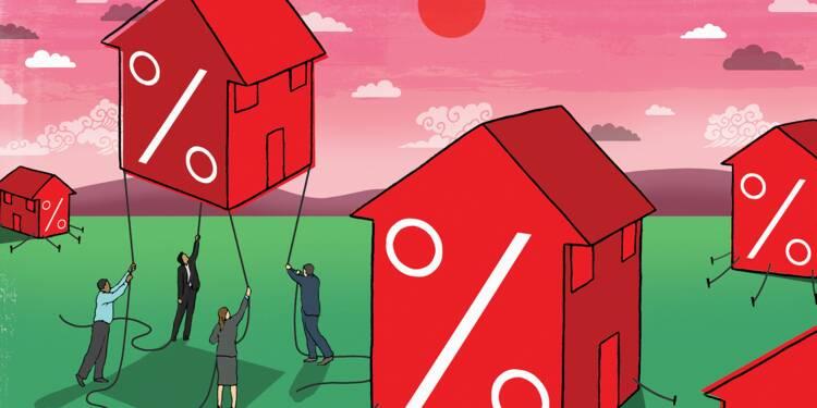 Emprunt immobilier : attention aux banques qui truquent l'amortissement du crédit