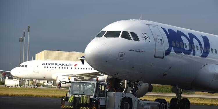 Joon : la nouvelle compagnie d'Air France a du mal à convaincre