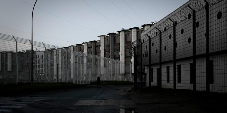 Prisons: les surveillants toujours mobilisés, incident à Fleury-Mérogis