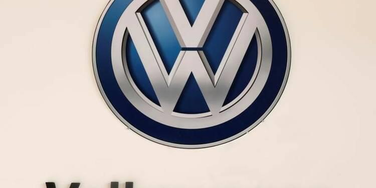 Le directeur commercial de la filiale US de VW démissionne