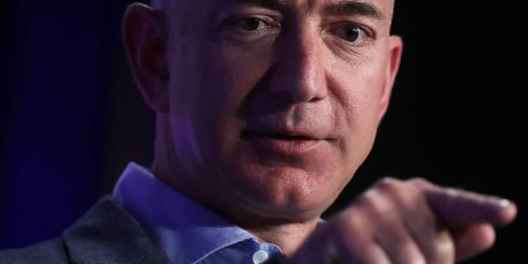 Mise à l'épreuve, pression, évaluation... le management implacable d'Amazon