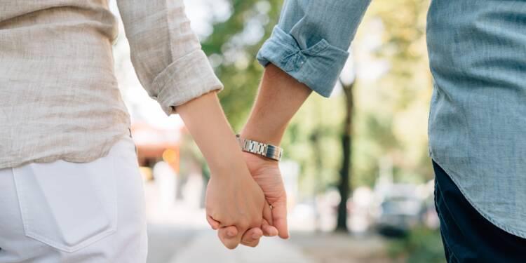 Un compte bancaire utilisé par les deux époux est-il forcément joint ?