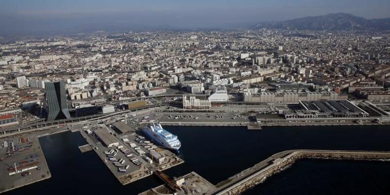Marseille, le nouveau hub européen du textile chinois