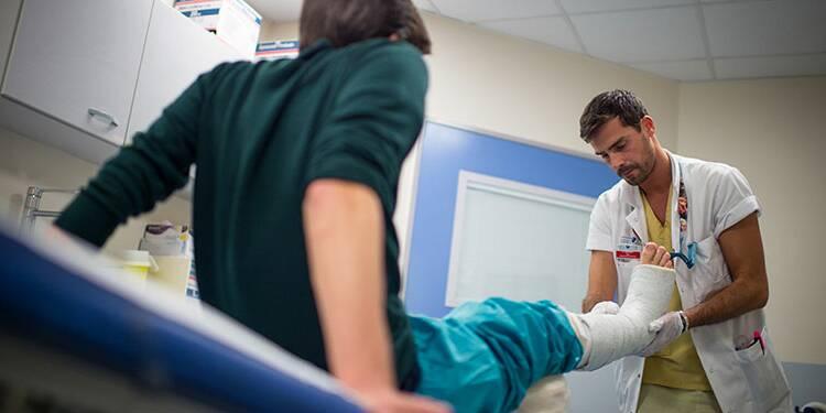 Soins, attente... comment l'hôpital Bichat s'est métamorphosé