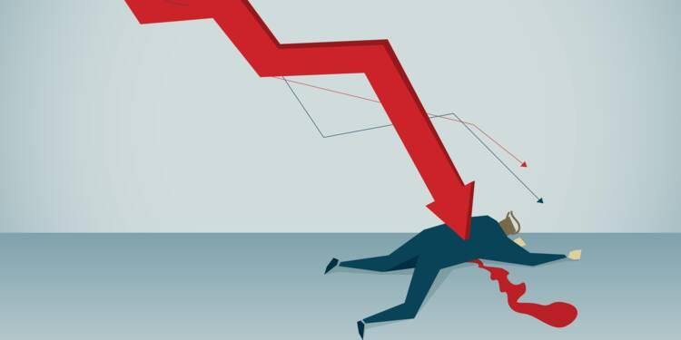 Actions américaines, emprunts d'Etat, bitcoin... les 6 placements à fuir en 2018