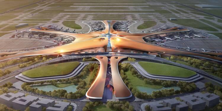 Ces 10 projets d'aéroports qui vont vous donner envie de voyager