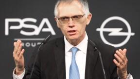 PSA Peugeot-Citroën prévoit 1.300 ruptures conventionnelles collectives en 2018