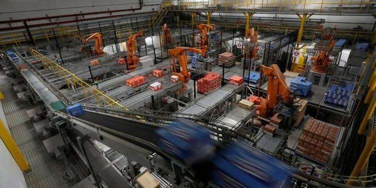 """Grande-Bretagne: L'économie """"au ralenti"""" en 2018, selon les Chambres de commerce"""