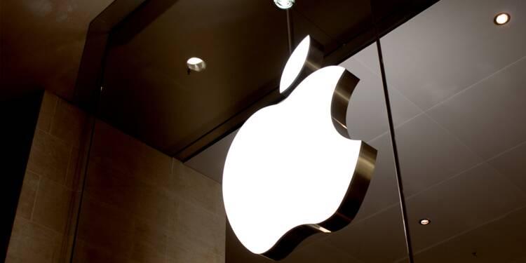 iPhone : une batterie en surchauffe contraint un Apple Store à évacuer
