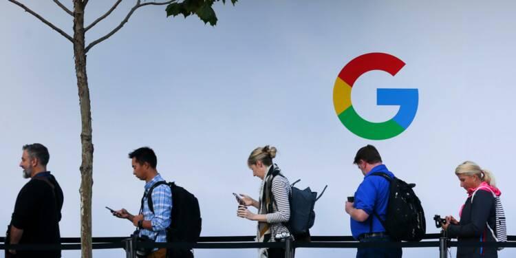 Licencié pour sexisme, un ex-ingénieur attaque Google pour discrimination