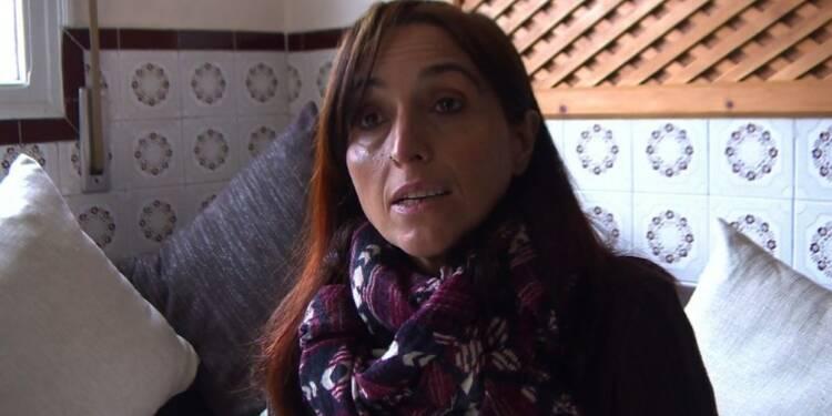 Mobilisation pour une Espagnole qui sauve des migrants