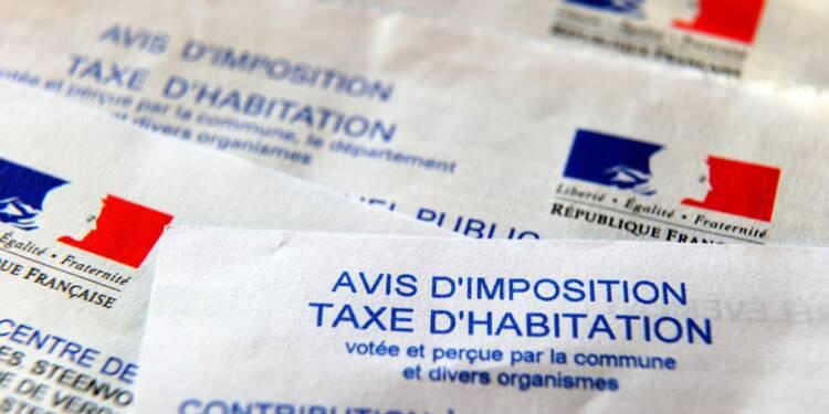 Impots Pensez A Moduler Votre Taxe D Habitation Voire Votre Impot