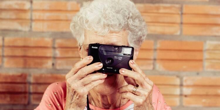 Kodak lance sa devise virtuelle et explose en Bourse !
