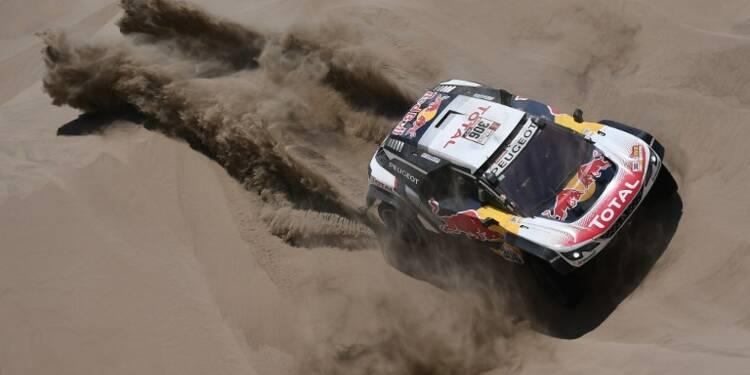 Faut-il arrêter définitivement le Rallye-dakar ?