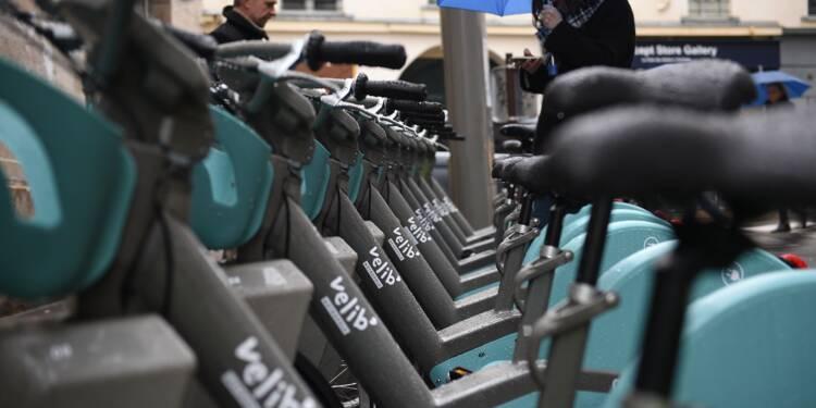 """Vélib': les salariés grévistes poursuivront """"leur mobilisation"""""""