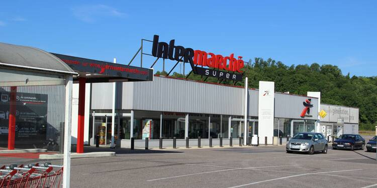 Lait contaminé : Intermarché a-t-il vendu des produits Lactalis malgré le rappel ?