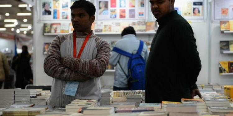 Les éditeurs français regardent vers l'Inde