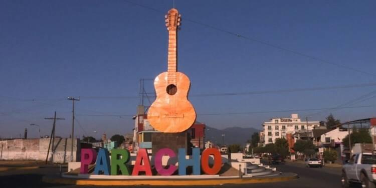 Le film Coco crée l'engouement pour les guitares de Paracho