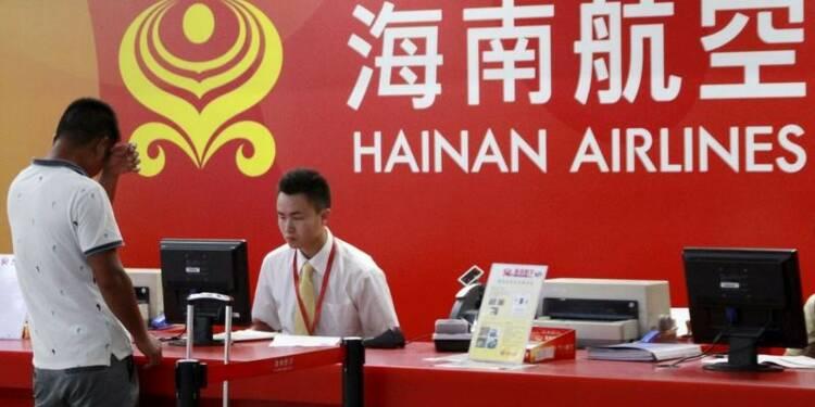 Safran: Protocole avec Hainan Airlines pour 4,2 milliards de dollars de moteurs CFM