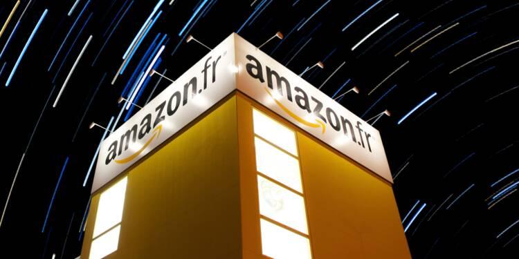 Amazon : enquête sur une machine de guerre