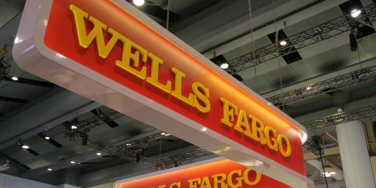 Résultats décevants au titre du 4e trimestre — Wells Fargo