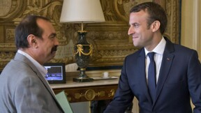 Macron osera-t-il toucher à la cogestion syndicat-patronat ?
