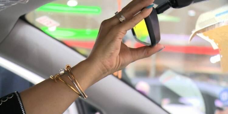 Arabie saoudite: premier salon automobile réservé aux femmes