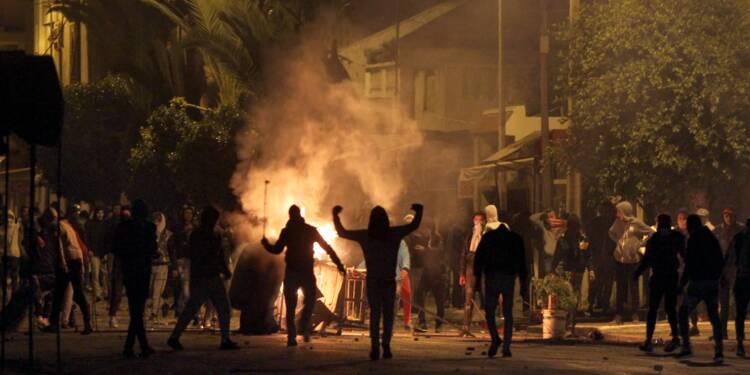 Tunisie: une contestation récurrente, explosive mais pour l'instant vaine