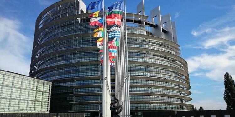 Élections européennes : le gouvernement veut augmenter le temps d'antenne de LREM