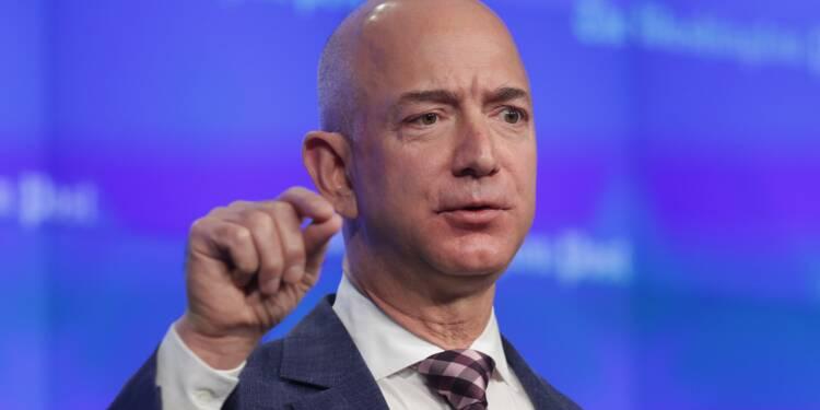 Comment Amazon embrouille le fisc