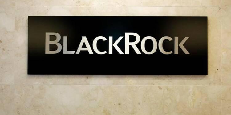 Le bénéfice de BlackRock dépasse les attentes au 4e trimestre
