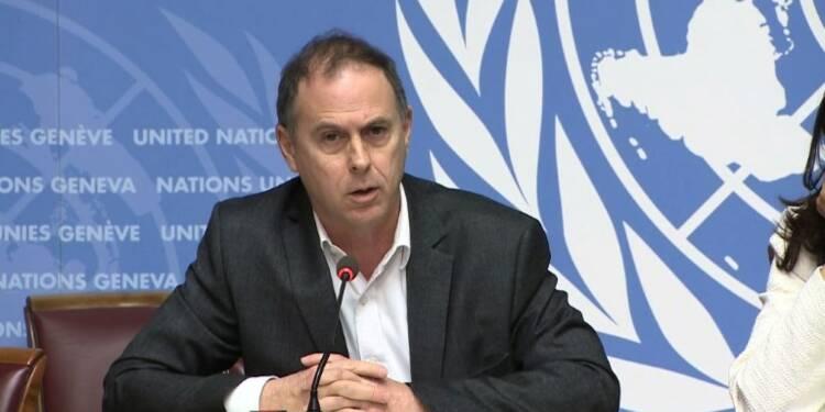 Trump injurieux sur l'Afrique et Haïti, l'ONU s'insurge