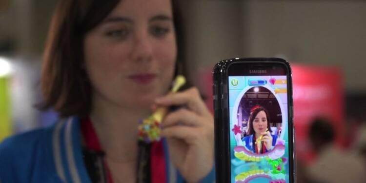 CES : les gadgets pour enfants omniprésents