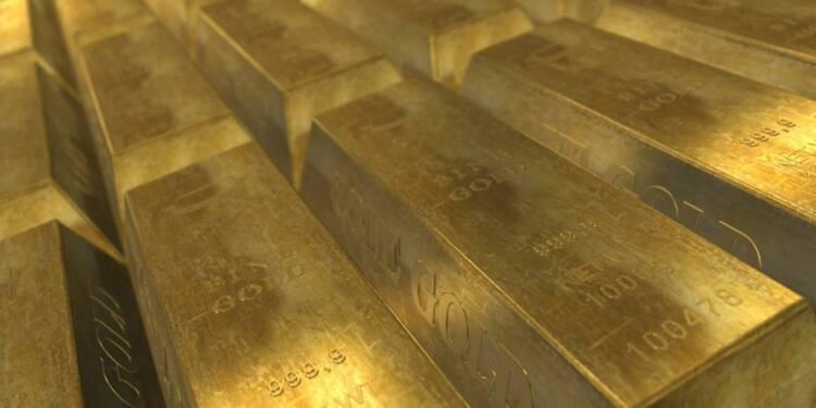 L'or va-t-il continuer de briller en 2018 ?