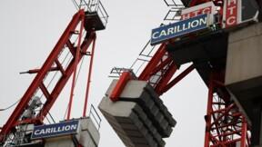 Londres promet des enquêtes sur la chute de Carillion