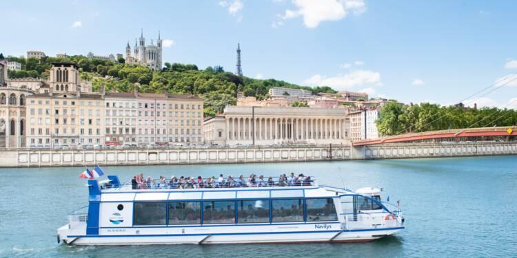Les 25 qui vont faire bouger Lyon en 2018