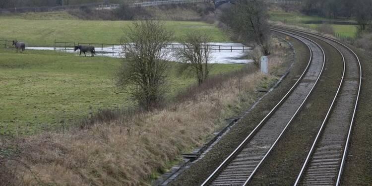 Le gouvernement exige des enquêtes sur la faillite de Carillion — GB
