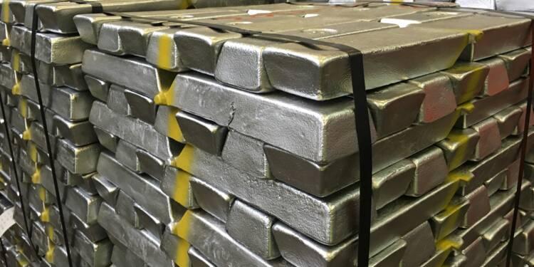 Métaux industriels : les stars de 2018, selon ETF Securities