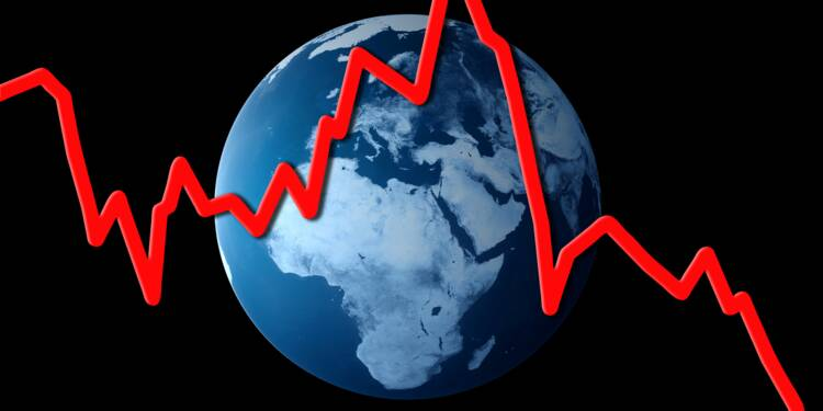 Trump remplacé, chute de l'or, fin de l'Alena… 6 scénarios choc pour les marchés